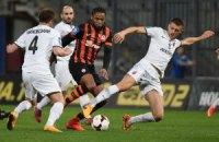 Українські клуби у липні стартують у єврокубках