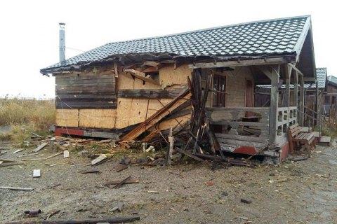 Бойовики обстріляли передмістя Маріуполя і пошкодили газопровід