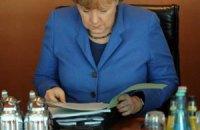 Меркель запросила Порошенка на вечерю