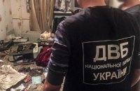 В Николаеве среди группы наркодилеров обнаружили патрульного
