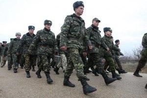 Кабмін планує до кінця року збільшити зарплату військовим на 50%