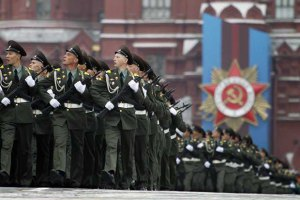 Пентагон оценивает количество российских военных на Донбассе в 12 тысяч