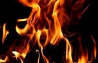 В Подмосковье произошел масштабный пожар на авиазаводе
