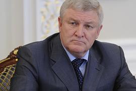 """Ежель убежден, что Россия купит """"Украину"""""""