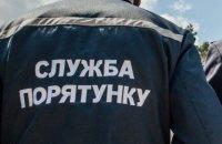 В Черновицкий области в пожаре погибли 4 человека, среди них - 3 детей