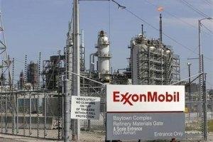 Exxon разочаровалась в польском сланцевом газе