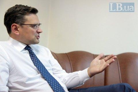 """Твердження про блокування Угорщиною співробітництва України з НАТО Кулеба назвав """"великим перебільшенням"""""""
