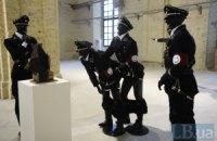 В Киев везут скандальное британское искусство