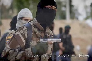 В Сирии боевики ИГИЛ казнили четырех футболистов