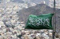 Саудівська Аравія відкликала посла з Берліна через висловлювання голови МЗС Німеччини