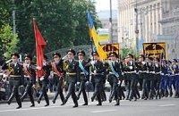 День победы для большинства украинцев большой праздник