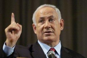Израильский премьер пригласил в парламент президента Палестины
