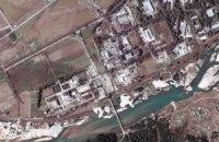 КНДР готується до перезапуску ядерного реактора