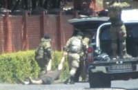 Скончался охранник, раненный в Мукачево (обновлено)