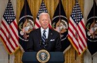 Байден оголосив про закінчення війни в Афганістані: один день обходився США в $300 млн