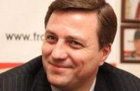 Тимошенко не останется за границей, - Катеринчук