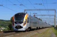 У Київській області швидкісні потяги за день збили на смерть трьох людей
