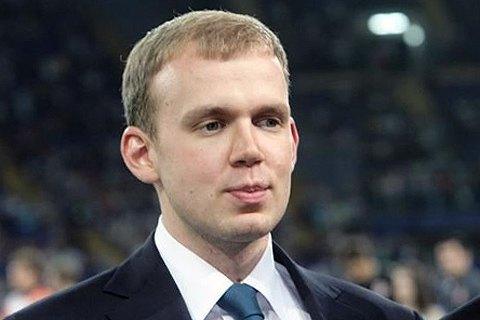 Жебрівський звинуватив Курченка в причетності до газової блокади Авдіївки