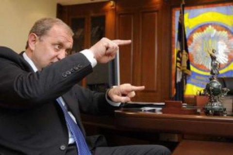 ГБР вызвало на допрос бывшего министра внутренних дел Могилева