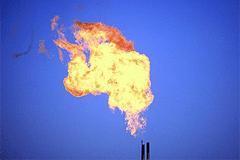 Искушение газом