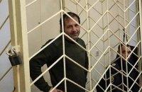 Крымчанин Балух выступил в суде с последним словом