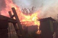 Наемники РФ снова обстреляли Зайцево, один человек ранен