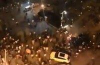 Позашляховик в'їхав у натовп у Китаї: 11 загиблих, понад 40 поранених