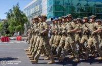 У Маріуполі на річницю звільнення міста від проросійських окупантів організували марш військових, – Аваков