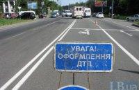 Син скандального екс-мера Ужгорода потрапив в аварію