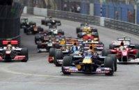 """""""Формула-1"""" повременит с выходом на биржу"""