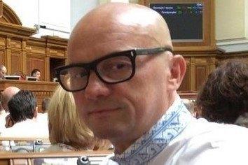 """Чепинога объявил о выходе из """"ублюдочной"""" фракции БПП"""