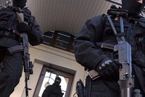 Обшуки у Клюєва і Сівковича не принесли результатів