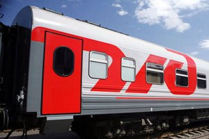 Билеты в российских поездах подорожают из-за Wi-Fi на один рубль