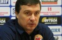 """Леонов: Надеюсь, Луческу оставит Таргамадзе в """"Шахтере"""""""
