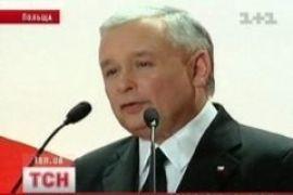 В Польше обработали 94% бюллетеней