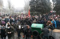 Сепаратисти готуються захопити Маріуполь і Бердянськ, - Тимчук