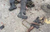 В Грозном стреляют, 13 погибших