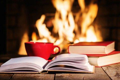 """""""А снег идет"""": подборка книг для зимнего чтения"""