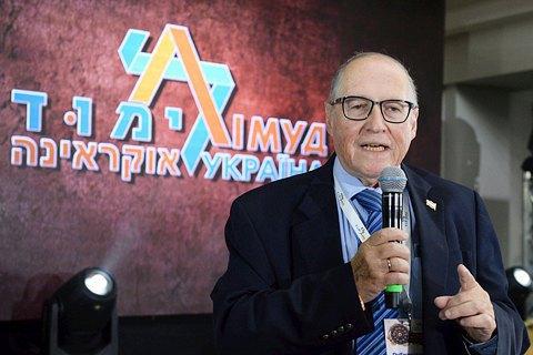 Ельякім Рубінштейн: Ізраїль навчився управляти конфліктом