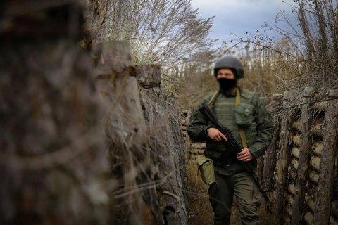 З початку доби на Донбасі зафіксовано 7 порушень режиму припинення вогню