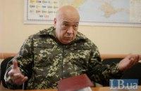 """Москаль заявив про затримання двох бійців """"Торнадо"""", які планували вбивство начальника облуправління МВС"""