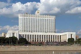В России развернулась война за посты в аппарате правительства