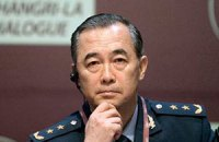 Китай провел перестановки в военном командовании