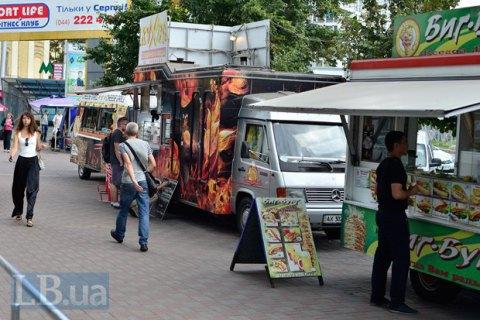 Влада Києва опублікувала список МАФів, які будуть демонтовані