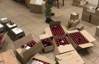 СБУ накрыла подпольное производство лекарств в Одессе
