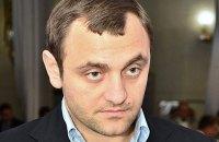 Украина во вторник отправит запрос на экстрадицию задержанного во Франции Саркисяна