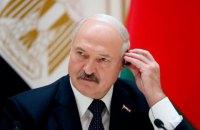 Лукашенко подал документы в ЦИК на шестой президентский срок