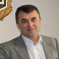 Тарасюк Валерій Володимирович