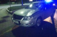 Пьяный полицейский в Броварах сбил двух людей на переходе, один из пешеходов погиб (обновлено)
