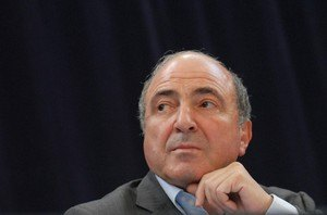 Березовський програв Абрамовичу суд на $5,5 млрд